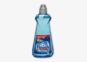 Finish Dishwasher