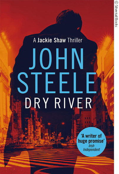 Dry River A Jackie Shaw Thriller